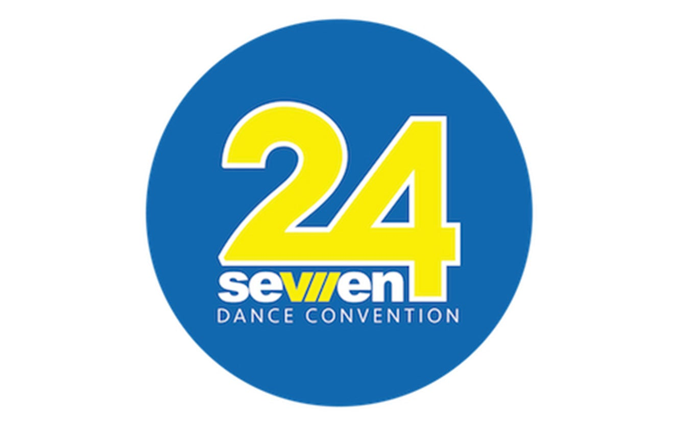 More Info for 24 Seven Dance Convention