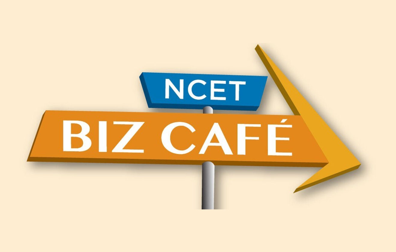 More Info for NCET Biz Cafe | Cinnamon Davies | How COVID-19 Changed Social Media