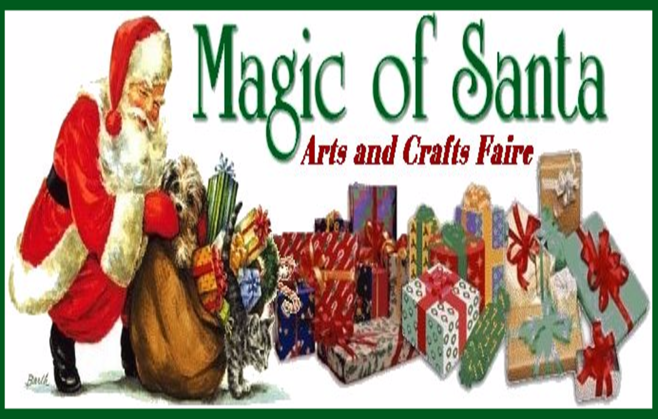 Christmas In July Craft Faire