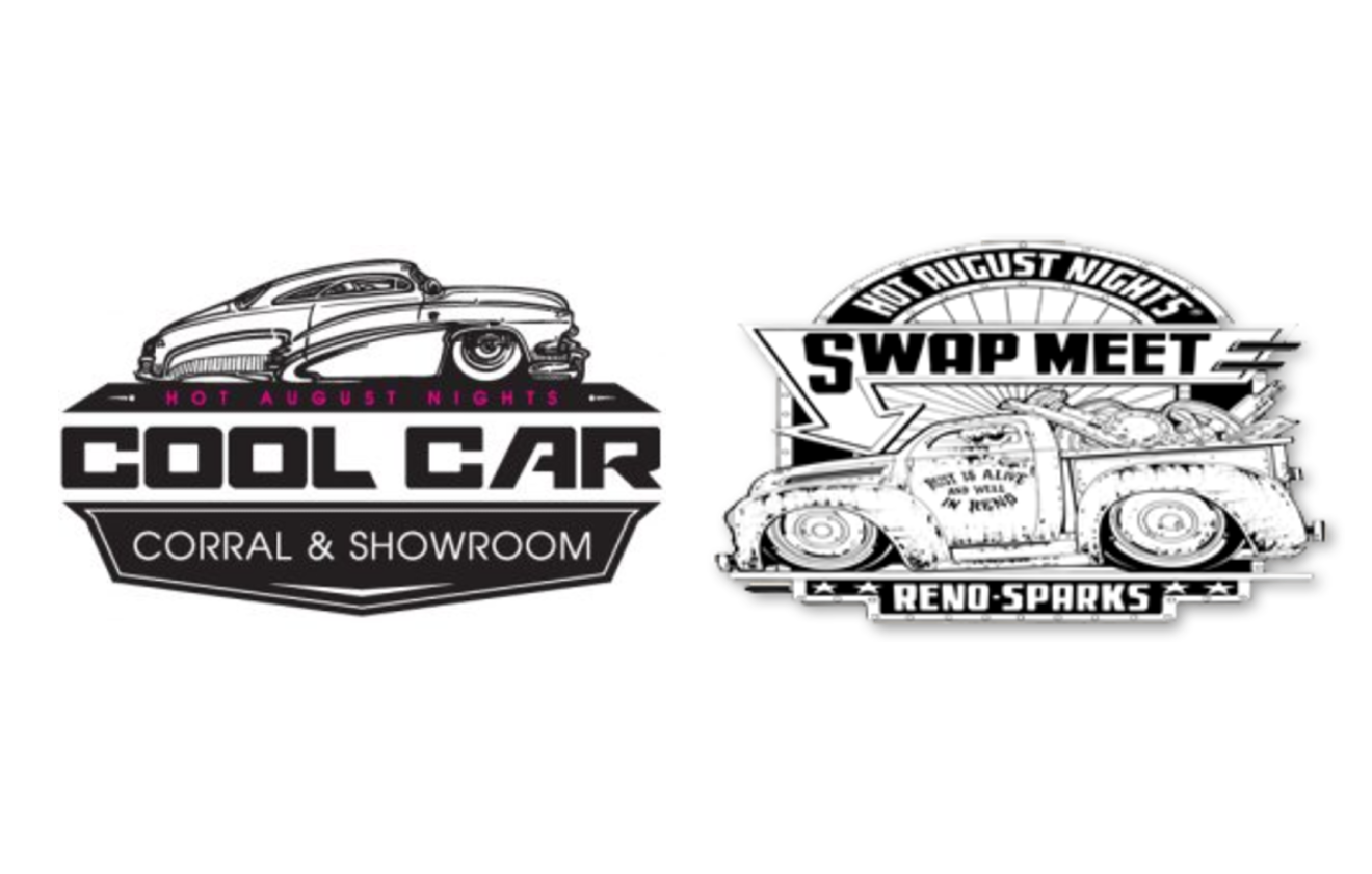 More Info for Hot August Nights Swap Meet - Cool Car Showroom - Outdoor Car Corral