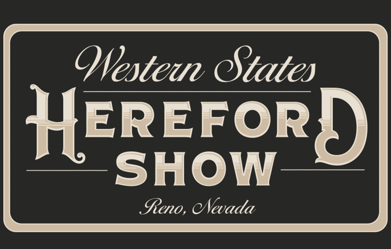 Western Nugget National Hereford Show '21