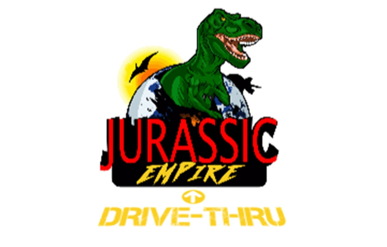 Jurassic Empire Drive-Thru