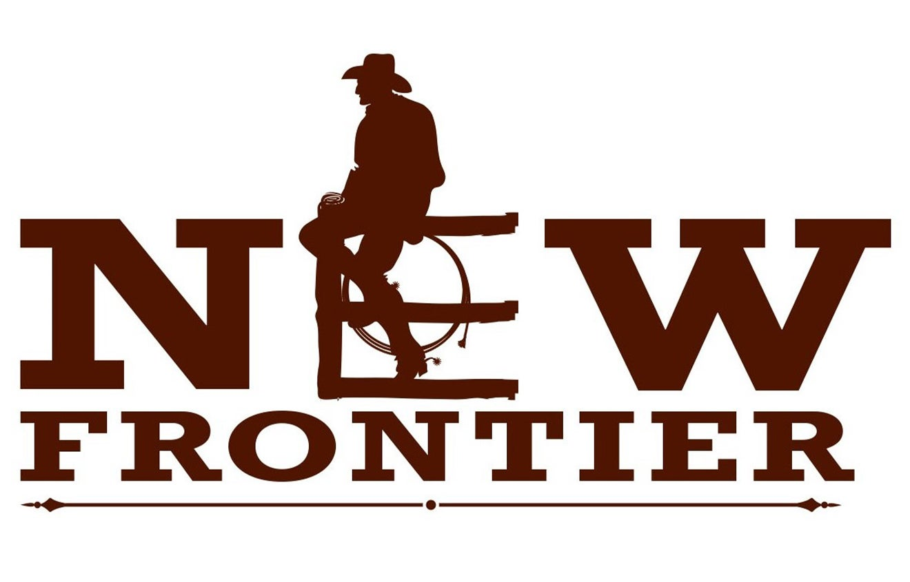 More Info for New Frontier - RESCHEDULED