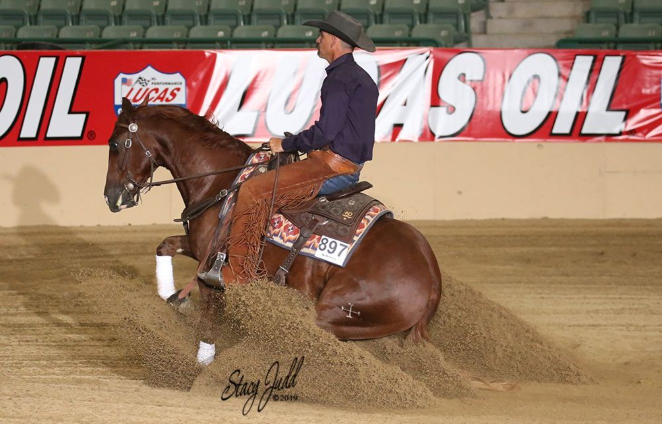 More Info for Reno Snaffle Bit Futurity