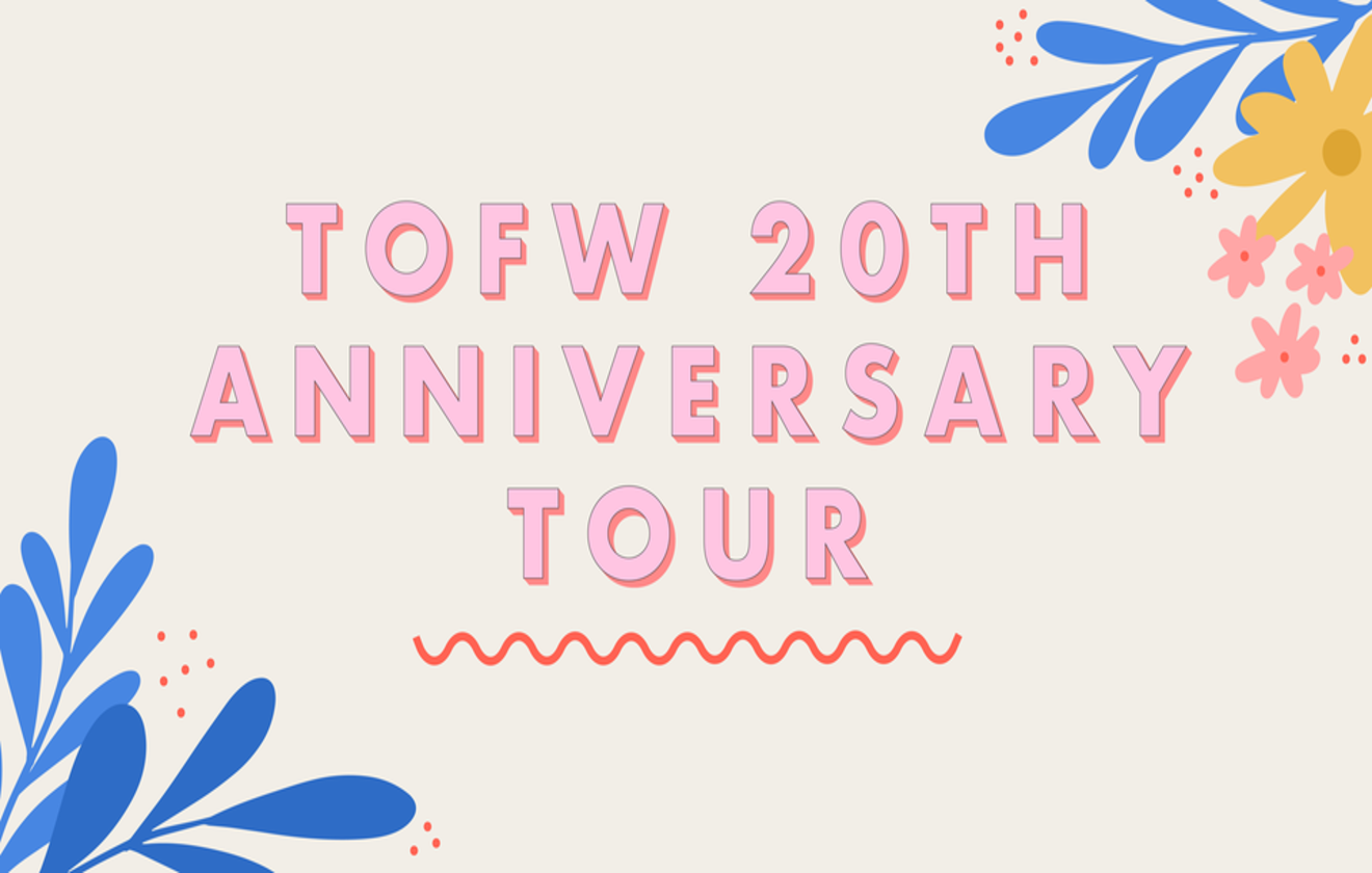 More Info for Time Out For Women 20th Anniversary Tour