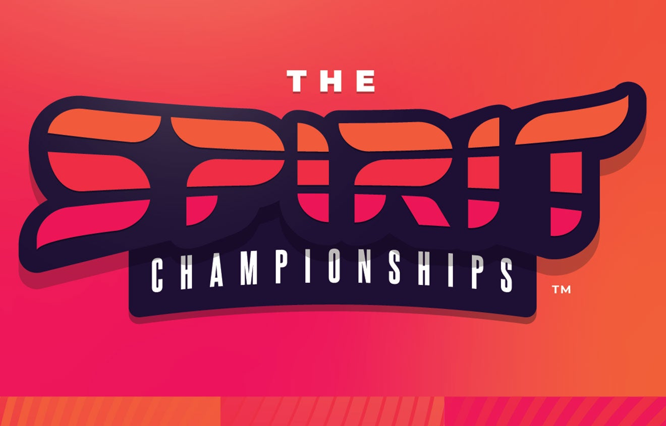 More Info for The Spirit Championships