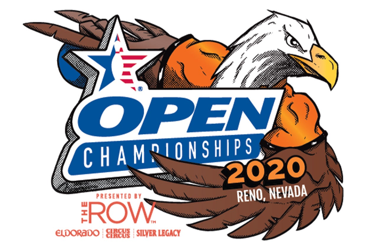 More Info for 2020 USBC Open Championships
