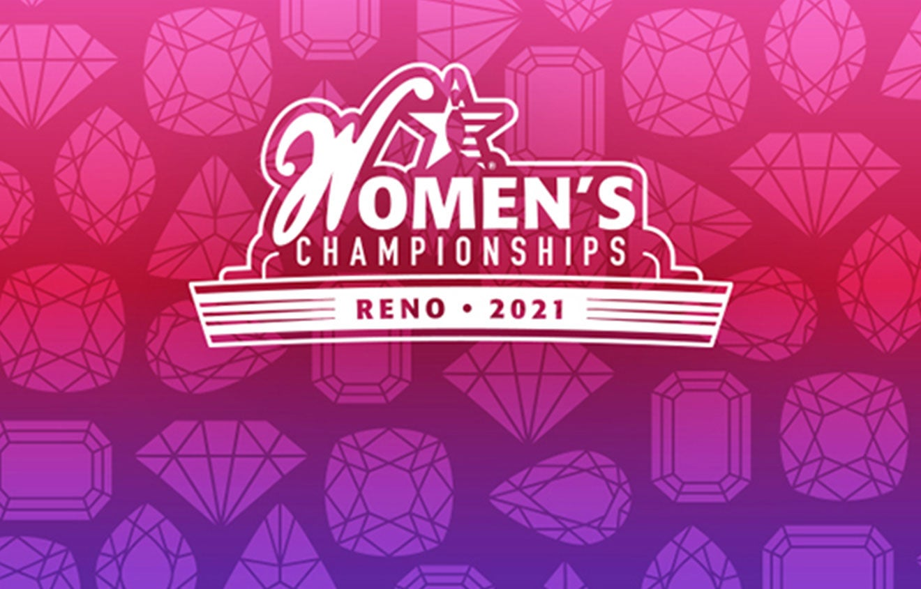 More Info for 2021 USBC Womens Championships